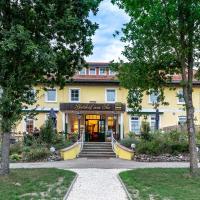 Gutshofwohnung - Speicher-Loft, Hotel in Klein Upahl