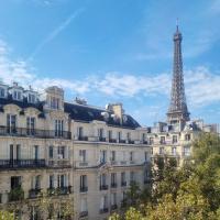 Hôtel Eiffel Kensington
