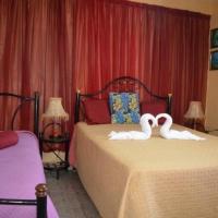 Hostal Odalys y Raul Appartement 1, hotel in Cienfuegos