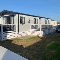 Pevensey Beach Lodge