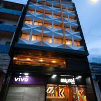 Mural Living, hotel in Manaus