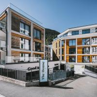 The House Zell am See (ex Mountain Lake Resort)