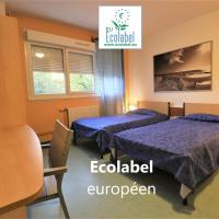 Ethic Etapes Dijon, hotel en Dijon