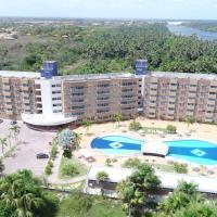 Barreirinhas Lençois Flat, hotel in Barreirinhas