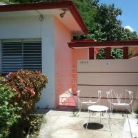 Casa Juanqui Appartement 1, hotel in Cienfuegos