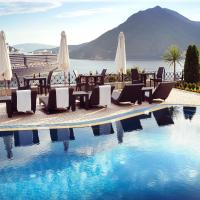 Hotel Per Astra, отель в Перасте