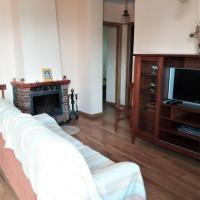 Apartamento en Sierra Grazalema Benaocaz, hotel in Benaocaz