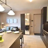 Cozy apartment in the center Qj