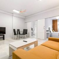 Cozy And Comfortable Apartment in Plaza Castilla