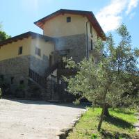 Agriturismo Madonna Dei Ceppi, hotell i Lezzeno