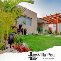 VILLA POU 1, hotel near Punta Cana International Airport - PUJ, Punta Cana
