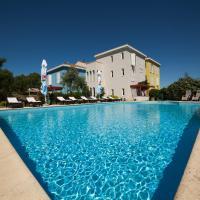 Hotel Manora, hotel u gradu 'Nerezine'