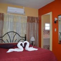 Hostal Odalys y Raul Appartement 2, hotel in Cienfuegos