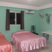 Hostal Mary Appartement 1, отель в городе Сантьяго-де-Куба