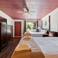 Auberge Pique Nique, hotel em Shawinigan