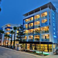 Kleopatra Ramira Hotel - All Inclusive, отель в городе Аланья