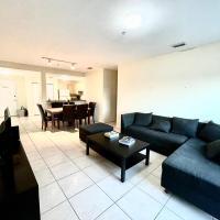 Private bedroom in Miami/ Coral Gables