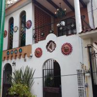 Casa La Camila Tito