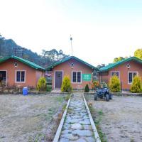 FabEscape Pine Hill View, hotel in Nainital