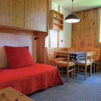 Appartement Bellentre, 1 pièce, 4 personnes - FR-1-329-13