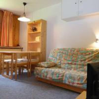 Appartement Bellentre, 1 pièce, 4 personnes - FR-1-329-37