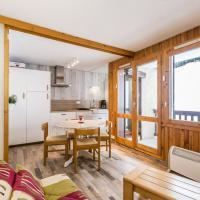 Appartement Bellentre-Montchavin, 1 pièce, 4 personnes - FR-1-329-52