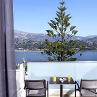 Mouikis Hotel Kefalonia, hotel in Argostoli