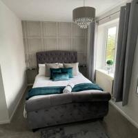 Silver Stag Properties, 3 bed house with parking