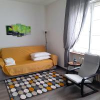 Ampio Monolocale comodo a Servizi e Trasporti, hotell i Volpiano