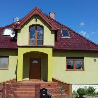 Zielony Dom