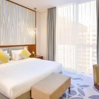 Grand Mercure Hotel and Residences Dubai Airport, hotel in zona Aeroporto Internazionale di Dubai - DXB, Dubai