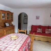 Appartement Valloire, 3 pièces, 6 personnes - FR-1-263-180