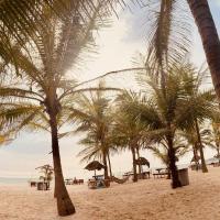 Jungle Beach Resort, hotel in Sanyang