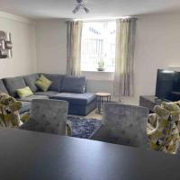 Ulverston South Lakes Spacious 3 Bed G/F Apartment