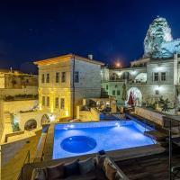 Exedra Cappadocia