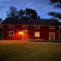Albäck Gård - Bagarstugan