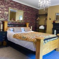 Penyvoel Hall, hotel in Llanymynech