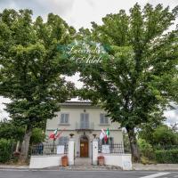 La Locanda di Adele - Il Giardinetto B&B, hotell i Scarperia