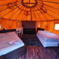 Yurt - Glamping Countryside
