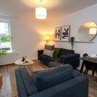 Stunning 1 Bedroom Apartment in Greater Manchester