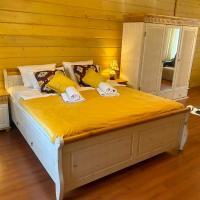 Stay House GREEN, hotel in Zelenograd
