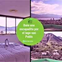 Casa de huéspedes Green House, hotel em Otavalo