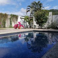 Cocoricó PRIVATE Studio with pool, A/C, parking