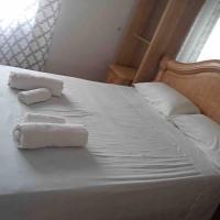 HH El Refugio, hotel en Yunquera