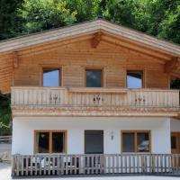 Maries Ferienhaus MAY-100