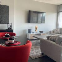 Luxury Executive Suite/Lakeview/Steps From McCormick Place