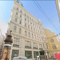 Hotel Domizil, hotel i Wien
