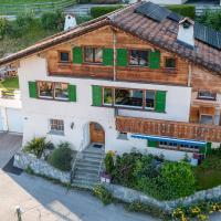 Ferienhaus Maliet, hotel in Luzein