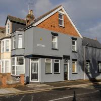 Entire Luxury Studio in the Central of Reading