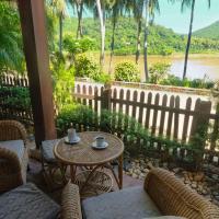 Mekong Riverview Hotel, hotel en Luang Prabang